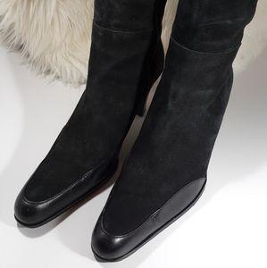Joan & David Tall Boots
